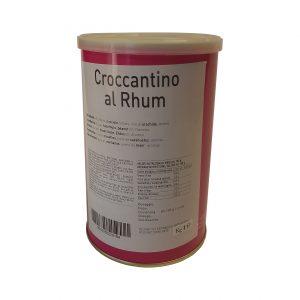 PASTA CROCCANTINO RUM KG.1