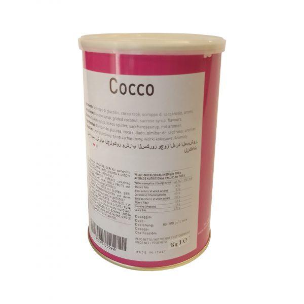 PASTA COCCO KG.1