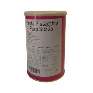 PASTA PISTACCHIO PURO SIC.