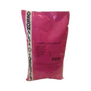 CAFFE' LIOFILIZZATO KG.1