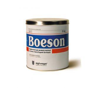 LIEVITO POLVERE BOESON