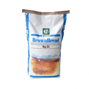 MIX PANE BROWN BREAD