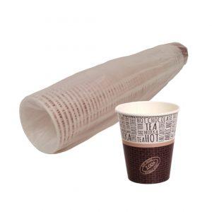 BICCHIERI CAFFE' B/10