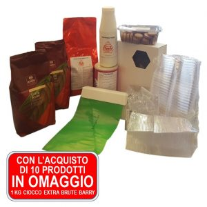Bicchierini Tiramisù – PROMO 10 Prodotti Misti + 1 In OMAGGIO